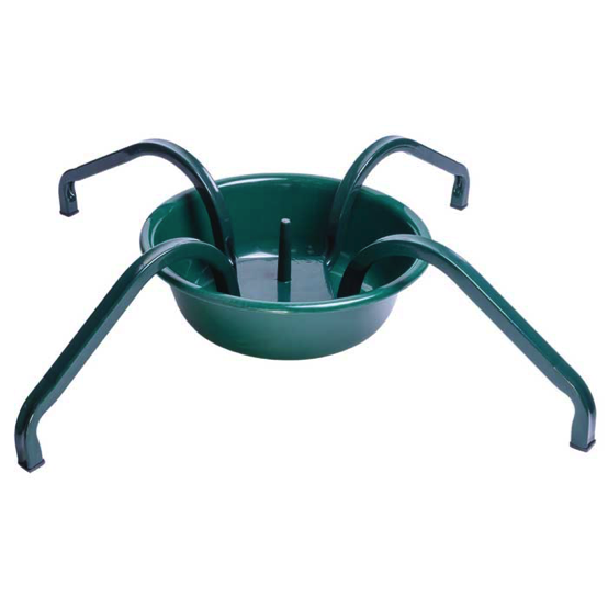 Christmas Tree Stand With Water Reservoir